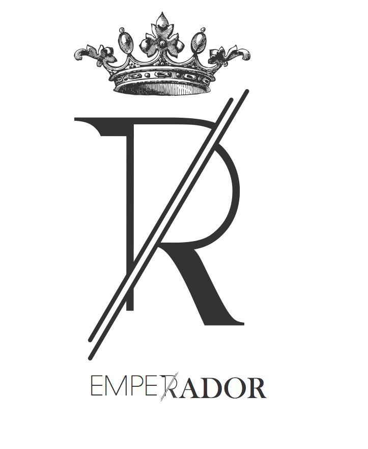 Diseño de marca para vino Heretat Emperador