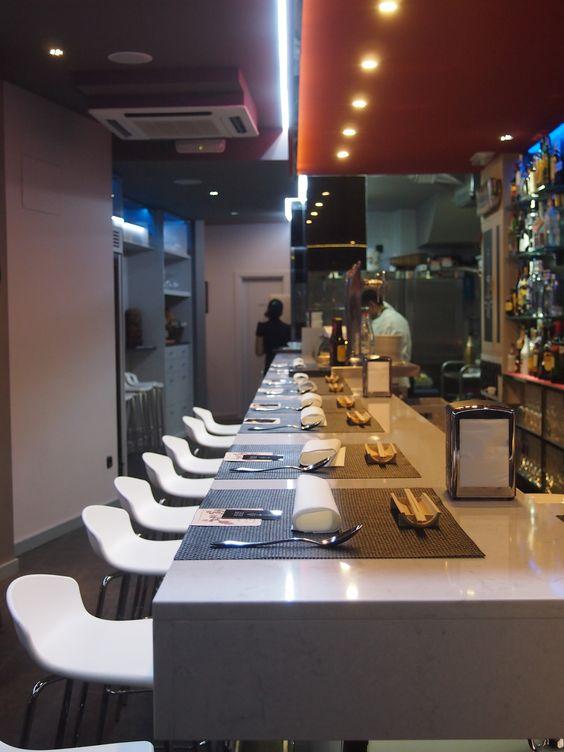 Diseño imagen Restaurante Tatao Bistro